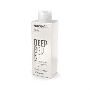 Framesi Morphosis Deep Brunette Shampoo 250 ml