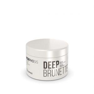 Framesi Morphosis Deep Brunette Treatment Mask 250 ml