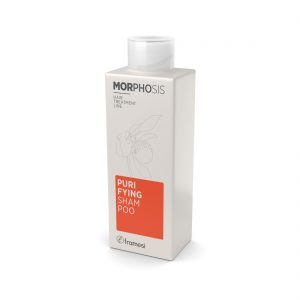 Framesi Morphosis Purifying Shampoo Anti-Roos 250 ml