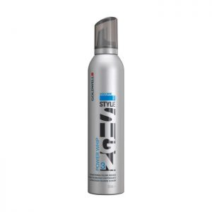 Goldwell Style Sign Volume Top Whip Ultra Strong Volume Mousse 300 ml