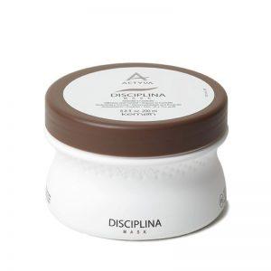 Kemon Actyva Disciplina Mask Silkiness & Control 200 ml