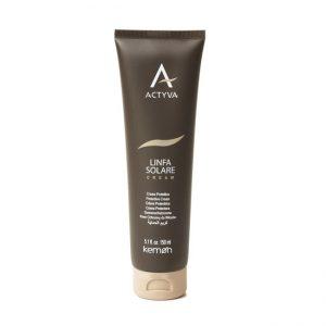 Kemon Actyva Linfa Solore Cream Protective Cream 150 ml