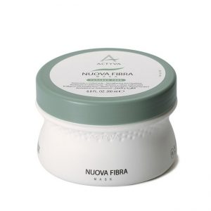 Kemon Nuova Fibra Mask Strengthening & Equalizing 200 ml