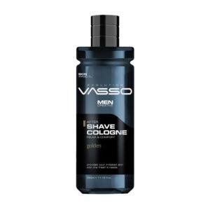 Vasso Skin Wave After Shave Cologne Golden 330 ml