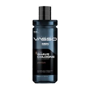 Vasso Skin Wave After Shave Cologne Premium 330 ml