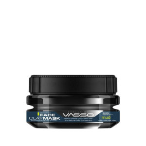 Vasso Face Clay Mask Intense Purifying Mud 250 ml