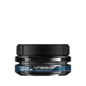 Vasso Face Scrub Sparkle Skin Showy 250 ml