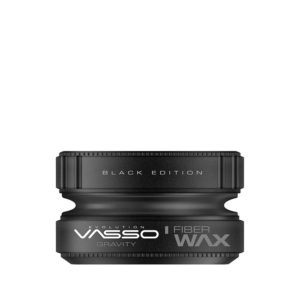 Vasso Fiber Wax Black Edition Gravity 150 ml