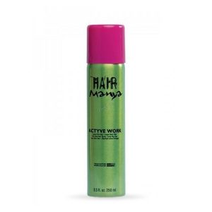Kemon Hair Manya Actyve Work No Gas Hair Spray 250 ml
