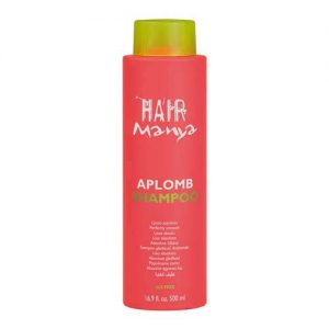 Kemon Hair Manya Aplomb Shampoo Abslute Gladheid 500 ml