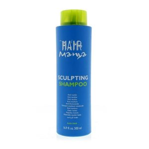 Kemon Hair Manya Scultping Shampoo Tegen Resten 500 ml