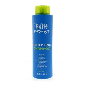 Kemon Hair Manya Scultping Shampoo Tegen Resten 500 ml