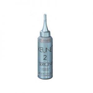 Keune Sericin Wave 2 Permanent Vloeistof 125 ml