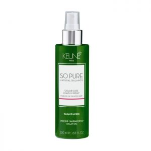 Keune So Pure Color Care Leave-In Spray 200 ml