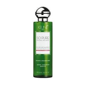 Keune So Pure Natural Balance Color Care Shampoo 250 ml