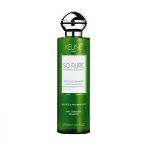 Keune So Pure Natural Balance Cooling Shampoo 250 ml