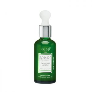 Keune So Pure Natural Balance Energizing Lotion tegen Haaruitval 45 ml