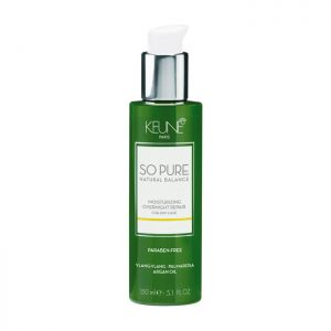 Keune So Pure Natural Balance Moisturizing Overnight Repair for Dry Hair 150 ml