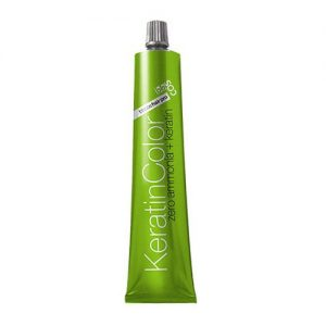 Bbcos Keratin Color Zero Ammonia Haarkleuring 100 ml