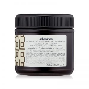 Davines Alchemic Conditioner Chocolate 250 ml