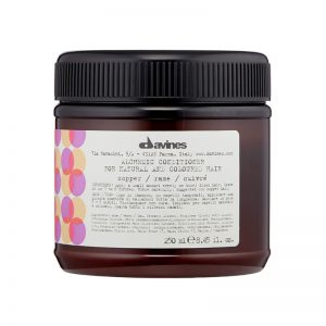 Davines Alchemic Conditioner Copper 250 ml