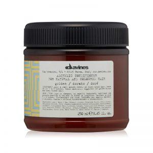 Davines Alchemic Conditioner Golden 250 ml