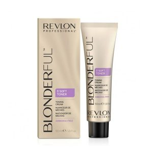 Revlon Blonderful Soft Toner Toning Cream 50 ml