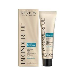 Revlon Blonderful Soft Lightener Lightening Cream 50 ml
