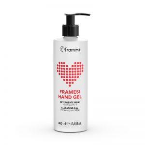 Framesi Hand Gel 400 ml