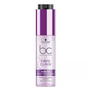 Schwarzkopf BC Bonacura Fibre Clinix Keratin Smooth Booster 45 ml