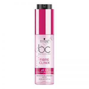 Schwarzkopf BC Bonacura Fibre Clinix pH 4.5 Color Booster 45 ml
