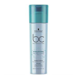 Schwarzkopf BC Bonacure Hyaluronic Moisture Kick Conditioner 200 ml