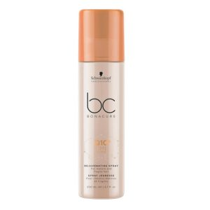 Schwarzkopf BC Bonacure Q10+ Time Restore Rejuvenating Spray 200 ml