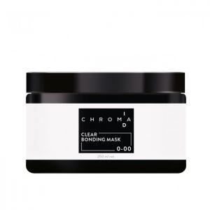 Schwarzkopf Chroma ID Clear Bonding Mask 0-00 250 ml