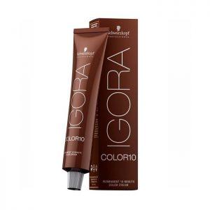 Schwarzkopf Igora Color10 Haarkleuring 60 ml