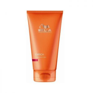 Wella Enrich Straight Leave-In-Cream 150 ml