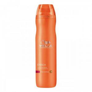 Wella Enrich Volume Shampoo 250 ml