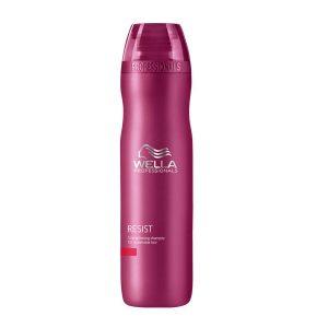 Wella Resist Versterkende shampoo voor fijn en kwetsbaar haar 250 ml