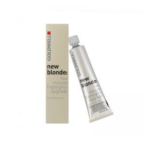 Goldwell New Blonde Base Lifting Cream 60 ml