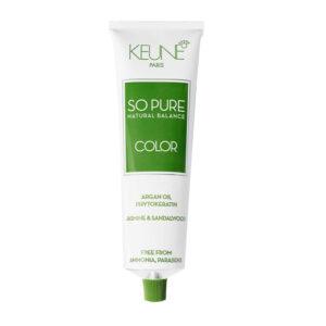 Keune So Pure Color Haarkleuring 60 ml