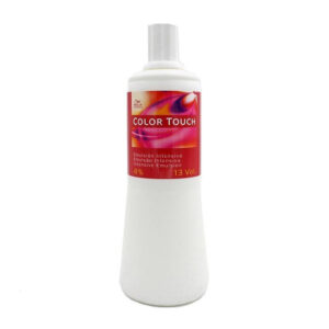 Wella Color Touch Intensive Emulsion 4% 13 Volume 1000 ml