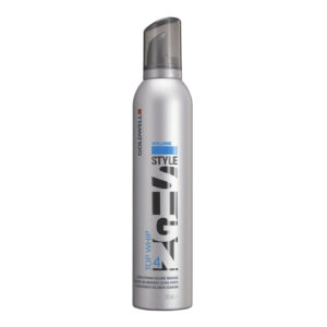 Goldwell Style Sign Top Whip 4 Ultra Strong Volume Mousse 300 ml