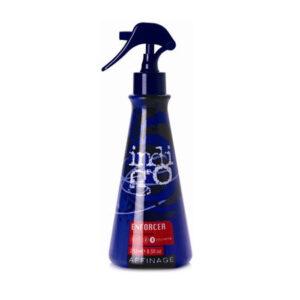 Affinage Indigo Enforcer Firm Hold Gel Spray 250 ml