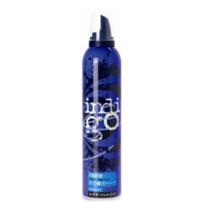 Affinage Indigo Froth Creative Styling Foam 300 ml