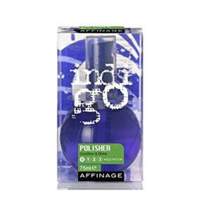 Affinage Indigo Polisher Condition & Shine 75 ml