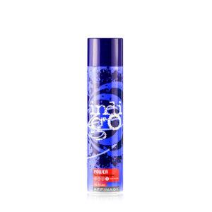 Affinage Indigo Power Fast Dry Finishing Spray 300 ml