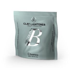 Framesi Ontkleuringspoeder Decolor-B Clay Lightener 500 gram
