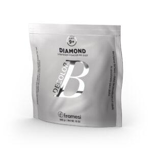 Framesi Ontkleuringspoeder Decolor-B Diamond 500 gram