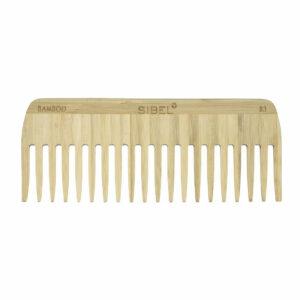 Sibel Bamboe Afrokam Antistatisch 14.9 cm