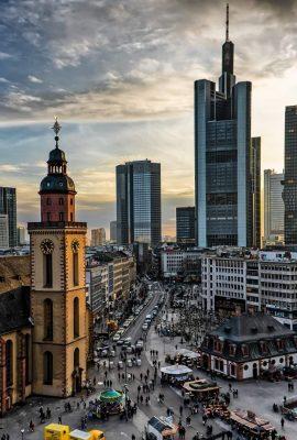 Frankfurt am Main Halalhelden Restaurants